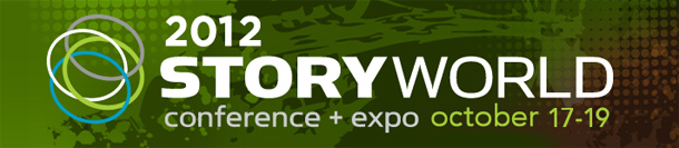 Storyworld Conference  2012